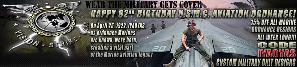 Marine Corps Aviation Ordnance Birthday