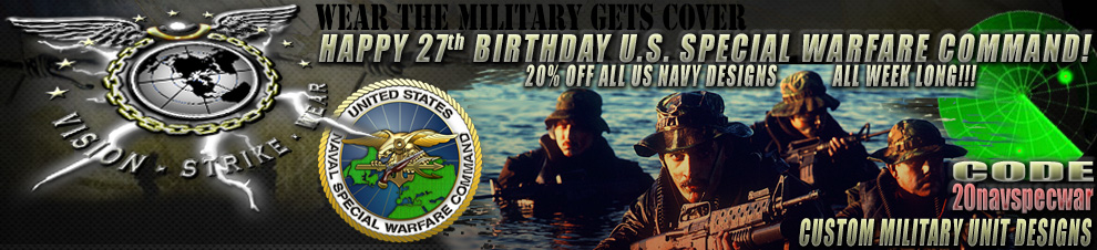 Special Warfare Command Image