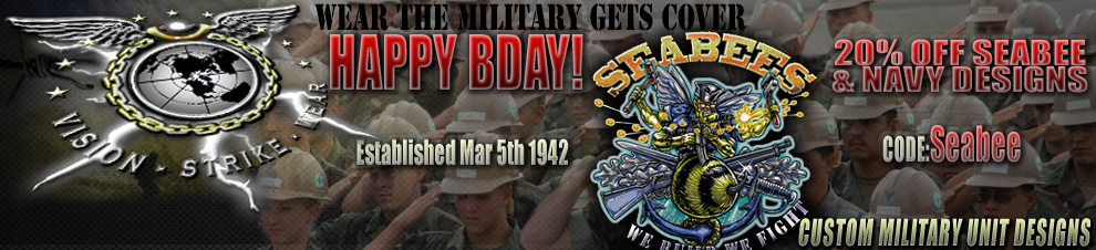 Happy Birthday Seabees