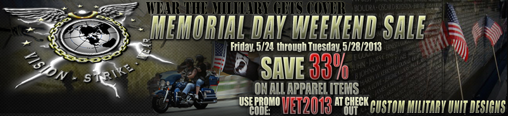 Memorial Day Shirt Sale